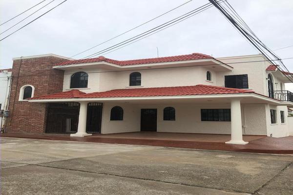 Foto de casa en venta en  , estadio 33, ciudad madero, tamaulipas, 16990584 No. 01