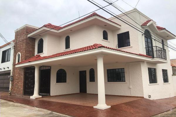 Foto de casa en venta en  , estadio 33, ciudad madero, tamaulipas, 16990584 No. 02