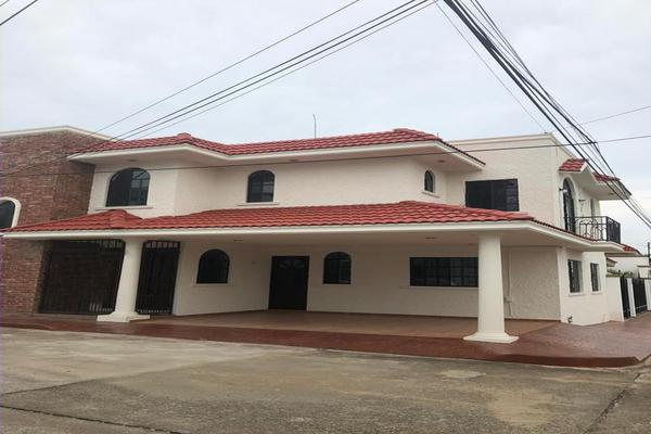 Foto de casa en venta en  , estadio 33, ciudad madero, tamaulipas, 16990584 No. 03