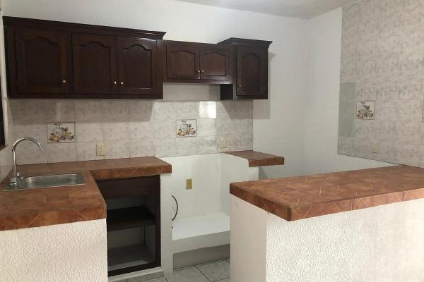 Foto de casa en venta en  , estadio 33, ciudad madero, tamaulipas, 16990584 No. 06