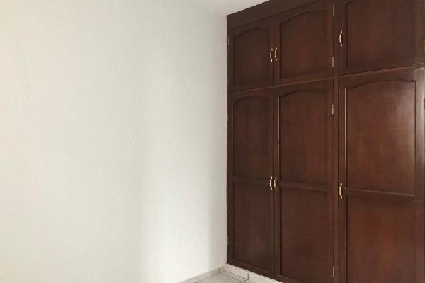 Foto de casa en venta en  , estadio 33, ciudad madero, tamaulipas, 16990584 No. 07