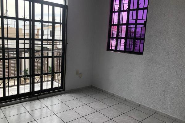 Foto de casa en venta en  , estadio 33, ciudad madero, tamaulipas, 16990584 No. 10