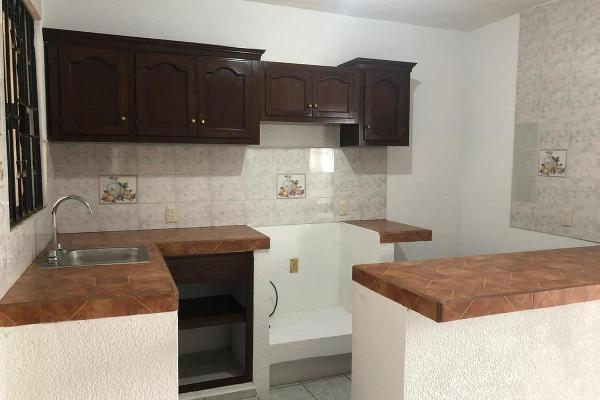 Foto de casa en venta en  , estadio 33, ciudad madero, tamaulipas, 16990584 No. 11