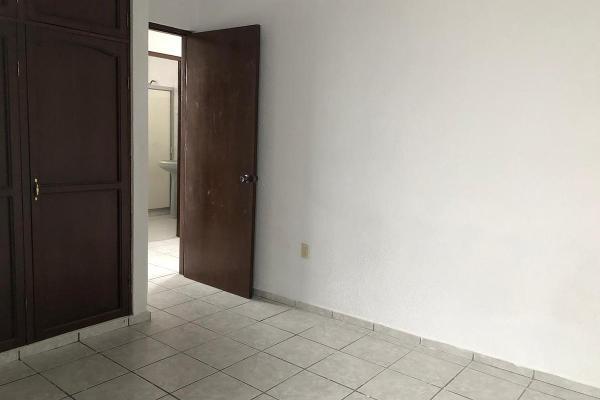 Foto de casa en venta en  , estadio 33, ciudad madero, tamaulipas, 16990584 No. 12