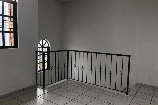 Foto de casa en venta en  , estadio 33, ciudad madero, tamaulipas, 16990584 No. 13