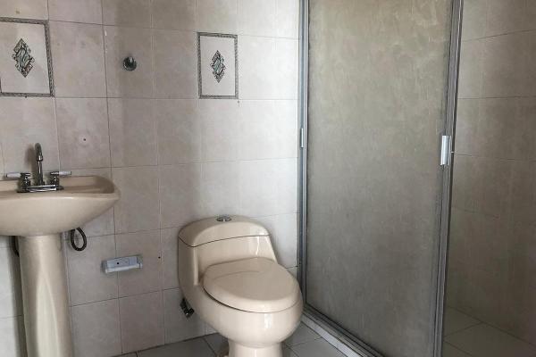 Foto de casa en venta en  , estadio 33, ciudad madero, tamaulipas, 16990584 No. 14