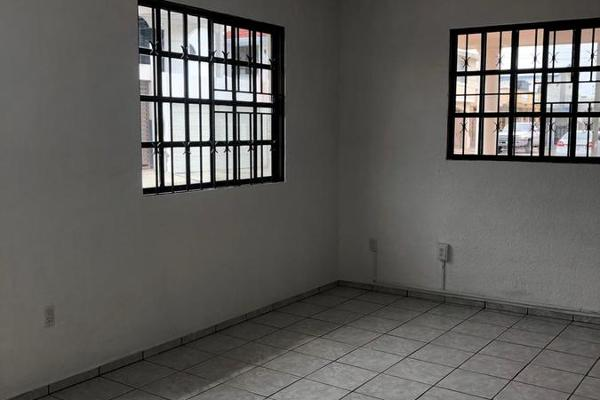 Foto de casa en venta en  , estadio 33, ciudad madero, tamaulipas, 16990584 No. 17