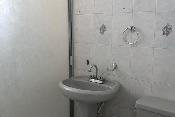Foto de casa en venta en  , estadio 33, ciudad madero, tamaulipas, 16990584 No. 19