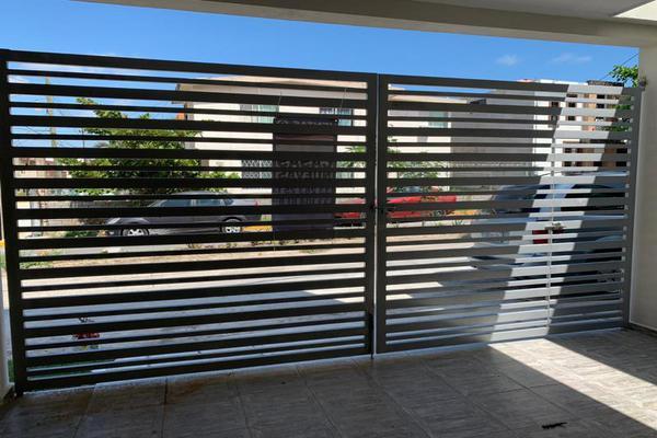 Foto de casa en venta en  , estadio 33, ciudad madero, tamaulipas, 17153469 No. 02