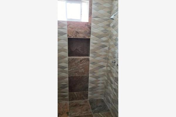 Foto de casa en venta en  , estadio 33, ciudad madero, tamaulipas, 17153469 No. 07