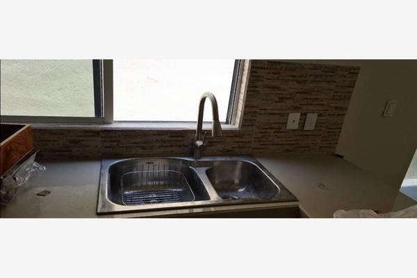 Foto de casa en venta en  , estadio 33, ciudad madero, tamaulipas, 17153469 No. 08