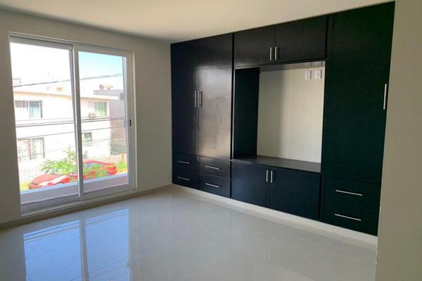 Foto de casa en venta en  , estadio 33, ciudad madero, tamaulipas, 17153469 No. 09