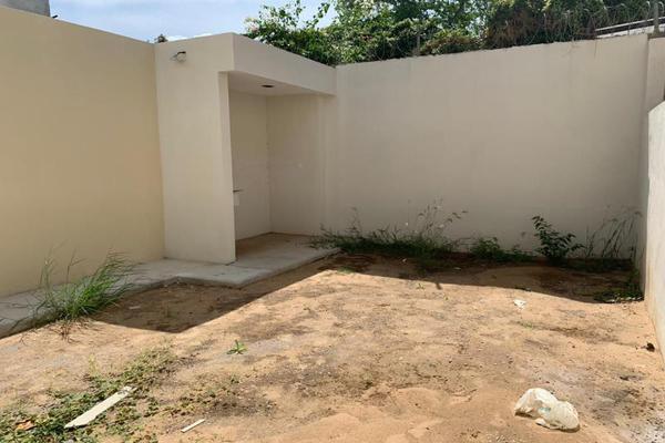 Foto de casa en venta en  , estadio 33, ciudad madero, tamaulipas, 17153469 No. 12