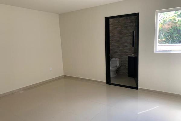Foto de casa en venta en  , estadio 33, ciudad madero, tamaulipas, 17153469 No. 13