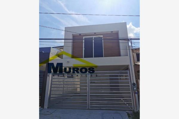 Foto de casa en venta en  , estadio 33, ciudad madero, tamaulipas, 17420011 No. 01