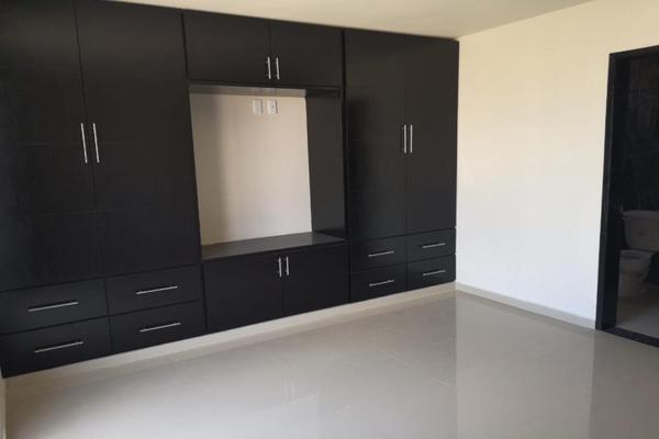 Foto de casa en venta en  , estadio 33, ciudad madero, tamaulipas, 17420011 No. 06