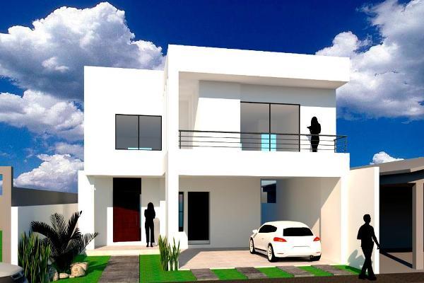 Foto de casa en venta en  , estadio 33, ciudad madero, tamaulipas, 0 No. 01