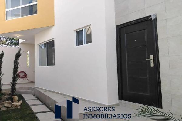 Foto de casa en venta en  , estadio 33, ciudad madero, tamaulipas, 0 No. 09