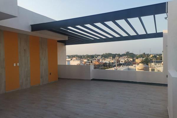 Foto de casa en venta en  , estadio 33, ciudad madero, tamaulipas, 0 No. 11