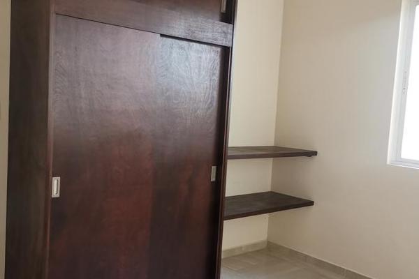 Foto de casa en venta en  , estadio 33, ciudad madero, tamaulipas, 0 No. 22