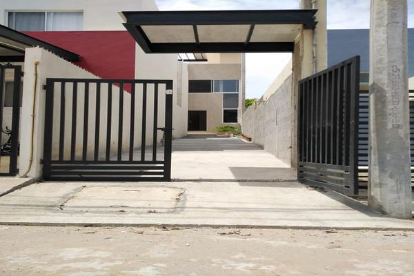 Foto de casa en venta en  , estadio 33, ciudad madero, tamaulipas, 18049495 No. 28