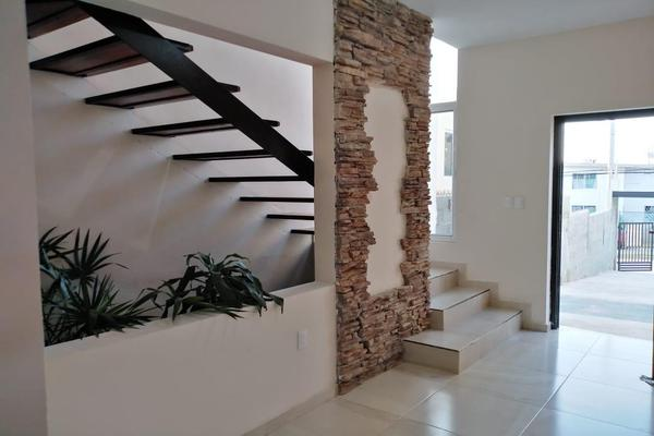 Foto de casa en venta en  , estadio 33, ciudad madero, tamaulipas, 18049495 No. 29