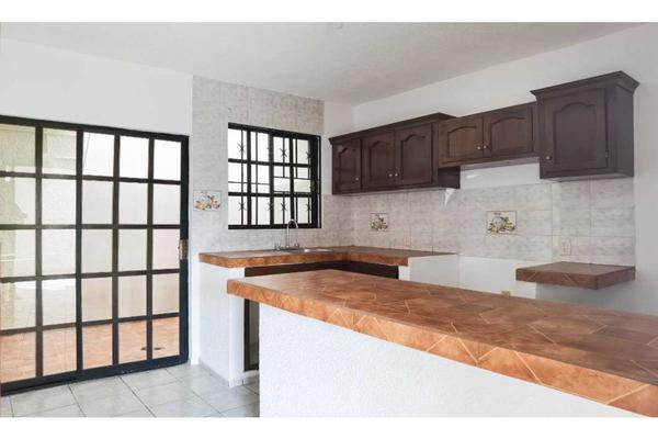 Foto de casa en venta en  , estadio 33, ciudad madero, tamaulipas, 0 No. 06