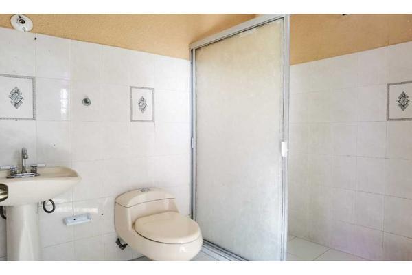 Foto de casa en venta en  , estadio 33, ciudad madero, tamaulipas, 0 No. 21