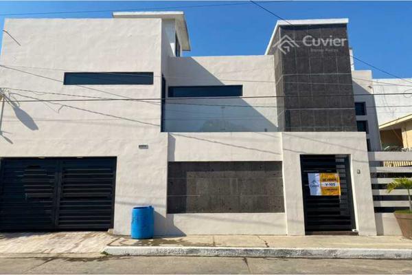 Foto de casa en venta en  , estadio 33, ciudad madero, tamaulipas, 20112299 No. 02
