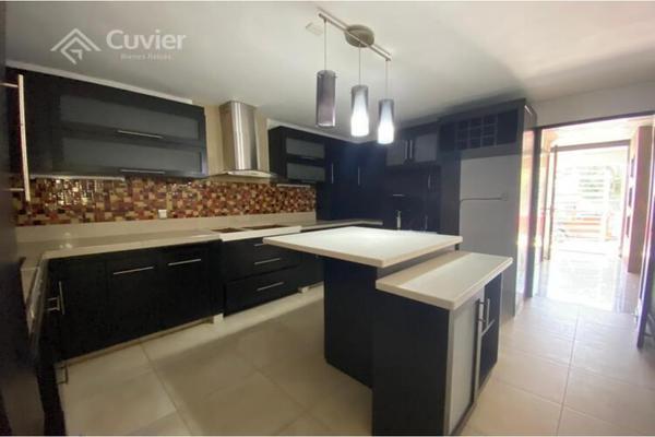 Foto de casa en venta en  , estadio 33, ciudad madero, tamaulipas, 20112299 No. 04