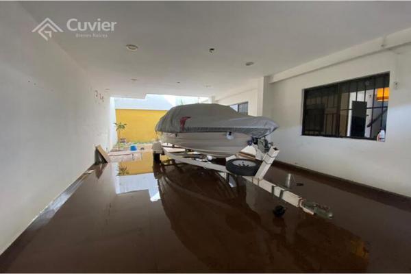 Foto de casa en venta en  , estadio 33, ciudad madero, tamaulipas, 20112299 No. 05