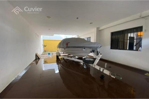 Foto de casa en venta en  , estadio 33, ciudad madero, tamaulipas, 20112299 No. 06