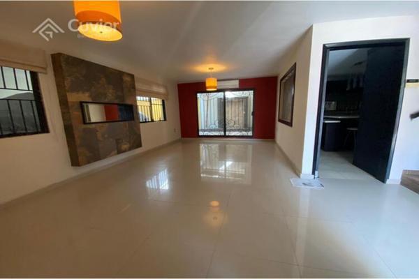 Foto de casa en venta en  , estadio 33, ciudad madero, tamaulipas, 20112299 No. 10