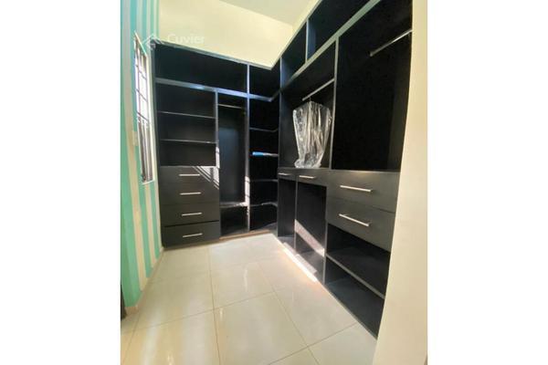 Foto de casa en venta en  , estadio 33, ciudad madero, tamaulipas, 20112299 No. 11