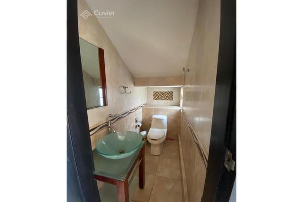 Foto de casa en venta en  , estadio 33, ciudad madero, tamaulipas, 20112299 No. 17
