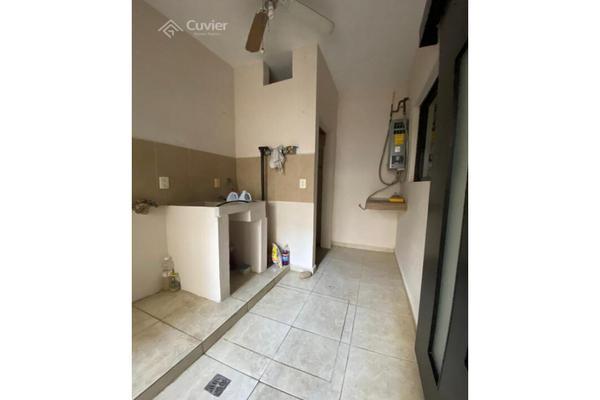 Foto de casa en venta en  , estadio 33, ciudad madero, tamaulipas, 20112299 No. 21
