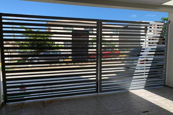 Foto de casa en venta en  , estadio 33, ciudad madero, tamaulipas, 7794440 No. 02