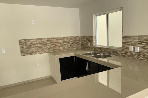 Foto de casa en venta en  , estadio 33, ciudad madero, tamaulipas, 7794440 No. 04