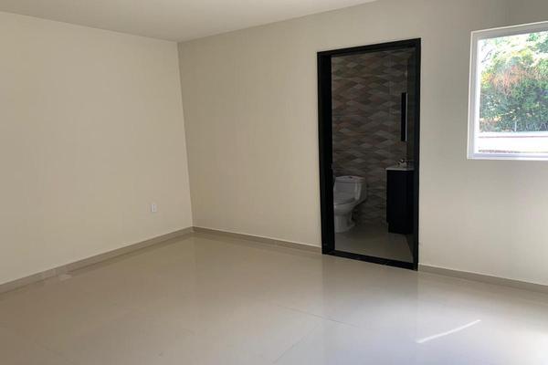 Foto de casa en venta en  , estadio 33, ciudad madero, tamaulipas, 7794440 No. 14
