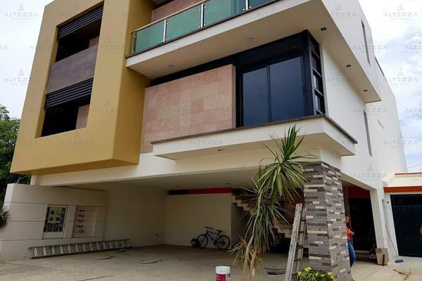 Foto de departamento en venta en  , estadio, mazatlán, sinaloa, 10112427 No. 01