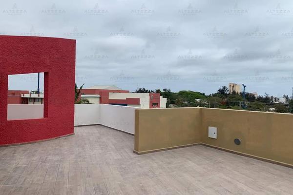 Foto de departamento en venta en  , estadio, mazatlán, sinaloa, 10112427 No. 12