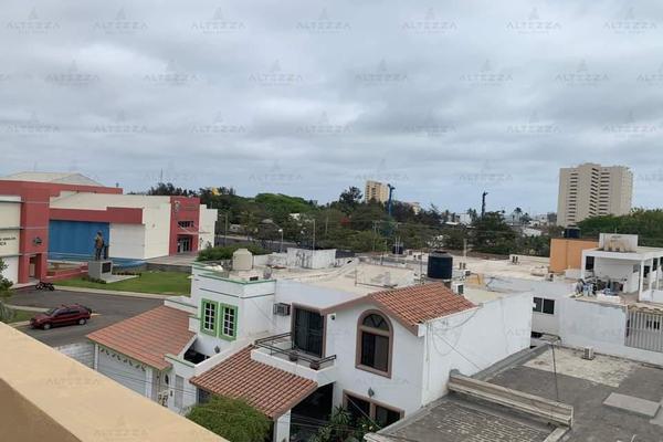 Foto de departamento en venta en  , estadio, mazatlán, sinaloa, 10112427 No. 13