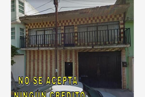 Foto de casa en venta en estado de méxico 111, providencia, gustavo a. madero, df / cdmx, 5312270 No. 02