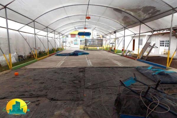 Foto de terreno comercial en venta en estado de michoacan , la santísima, san martín texmelucan, puebla, 18393192 No. 01