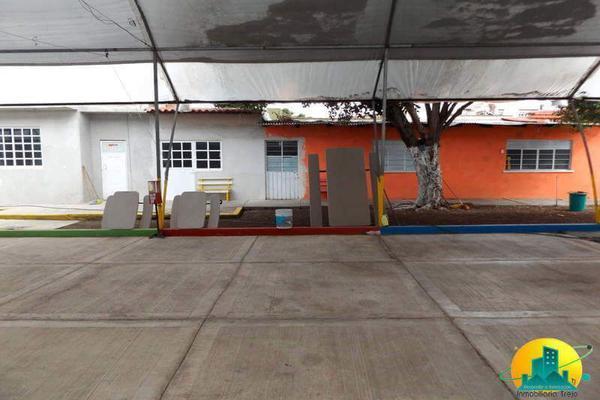 Foto de terreno comercial en venta en estado de michoacan , la santísima, san martín texmelucan, puebla, 18393192 No. 02