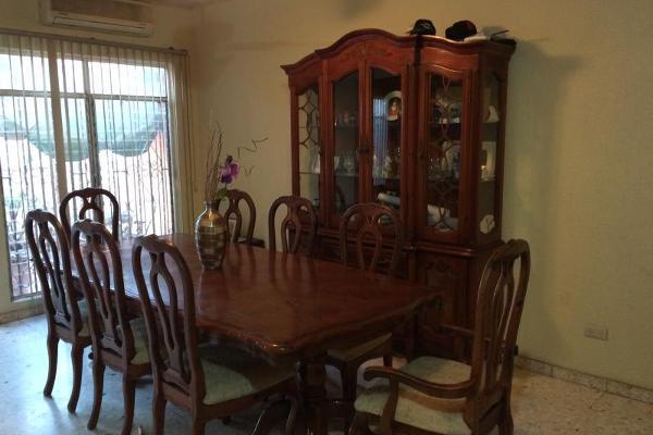 Foto de casa en venta en estado de tabasco 1468, las quintas, culiacán, sinaloa, 4237023 No. 03