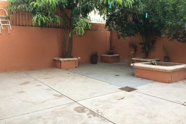 Foto de casa en venta en estado de tabasco 1468, las quintas, culiacán, sinaloa, 4237023 No. 05