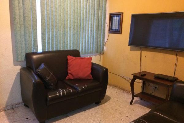 Foto de casa en venta en estado de tabasco 1468, las quintas, culiacán, sinaloa, 4237023 No. 07