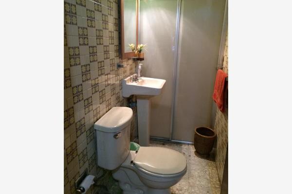 Foto de casa en venta en estado de tabasco 1468, las quintas, culiacán, sinaloa, 4237023 No. 13