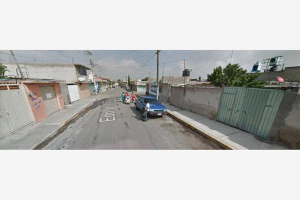 Foto de casa en venta en estado de zacatecas 0, ejido de tecámac, tecámac, méxico, 19076120 No. 04